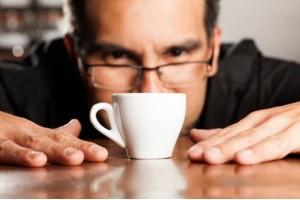 Все о кофеине.