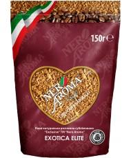 Кофе растворимый Nero Aroma Exotica Elite 150 г