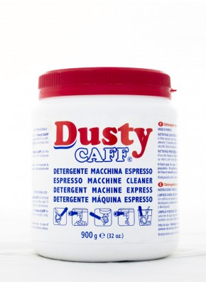 Dusty Caff