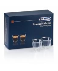 Набор стаканов DeLonghi SC 302 MIX (60/190/220) (6 шт.)