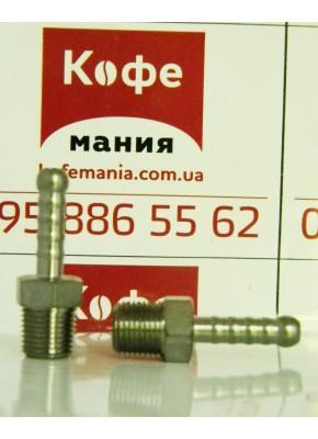 Коннектор бойлера под хомут 11006304