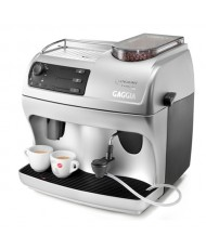 Gaggia Syncrony Logic RS Cappuccino