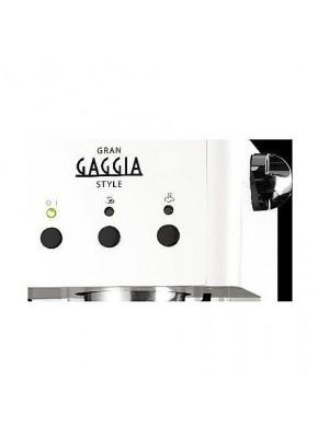 Gran Gaggia Style White
