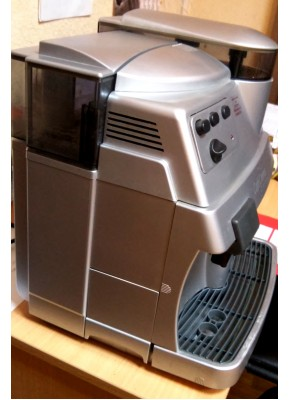 Saeco Cafe Crema
