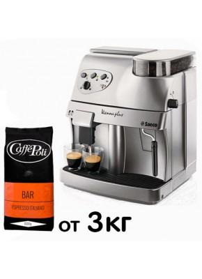 Аренда кофейного оборудования Vienna