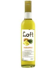 Сироп Pineapple (Ананас) ТМ LOFT