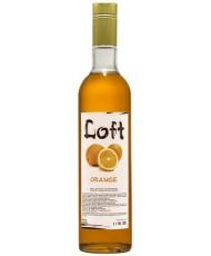 Сироп Orange (Апельсин) ТМ LOFT