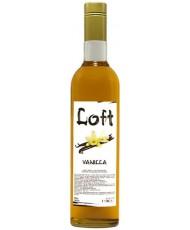 Сироп Vanilla (Ваниль) ТМ LOFT