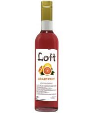 Сироп Grapefruit (Грейпфрут) ТМ LOFT