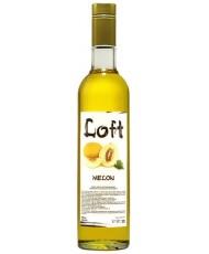 Сироп Melon (Дыня) ТМ LOFT