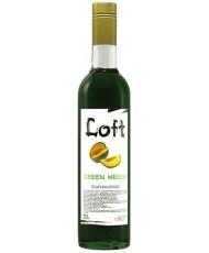 Сироп Green melon (Зелёная Дыня) ТМ LOFT