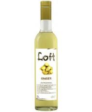 Сироп Ginger (Имбирь) ТМ LOFT