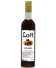 Сироп Caramel (Карамель) ТМ LOFT