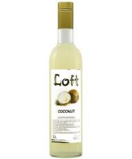 Сироп Coconut (Кокос) ТМ LOFT