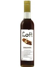 Сироп Cinnamon (Корица) ТМ LOFT