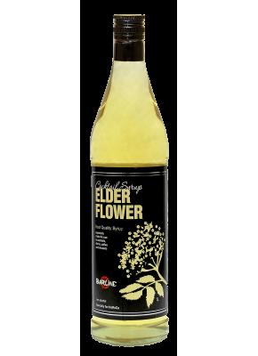 Elder flower (Бузина цвет)
