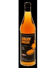 Gingerbread (Имбирный пряник)