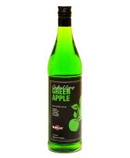 Green apple (Зеленое яблоко)