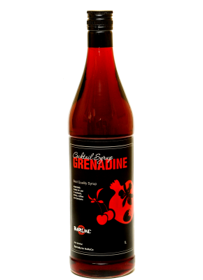 Grenadine (Гренадин)