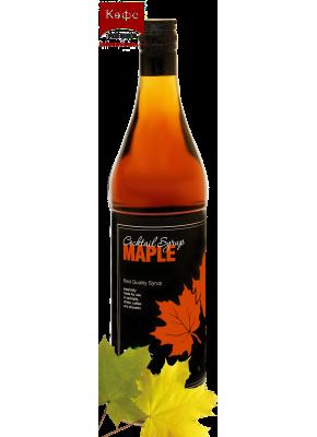 Maple (Клен)