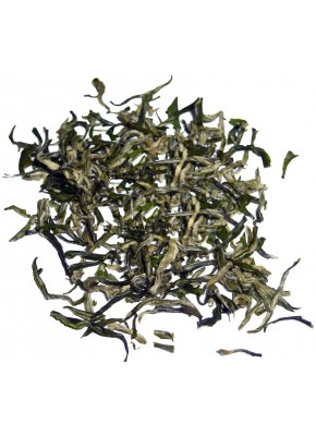 "Jun San Mao Jian ( Белый китайский ""мохнатый"" чай )"