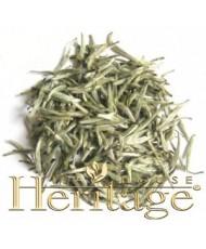 Mao Cha Yin Zhen ( Белый китайский чай )(иголки)