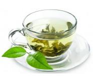 Зелёный элитный чай