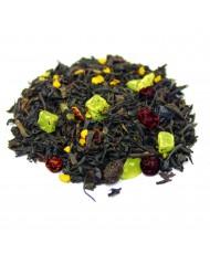 """Черный чай """" Лайм """" ( Black tea 'Lime' )"""