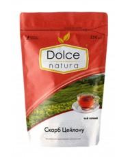 Чай рассыпной цейлонский «Сокровище Цейлона» ТМ «DOLCE NATURA»
