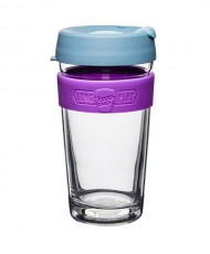 Keep Cup Brew LongPlay Lavender L