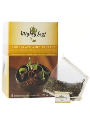 Chocolate Mint Truffle