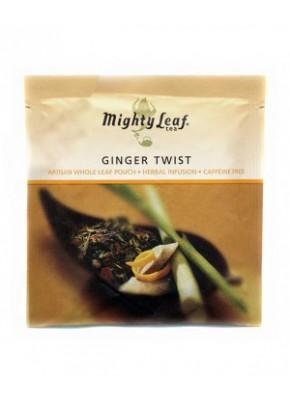 Ginger Twist