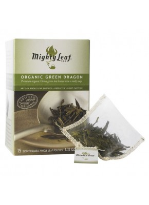 Organic Green Dragon