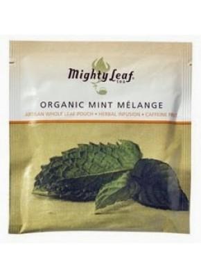 Organic Mint Melange