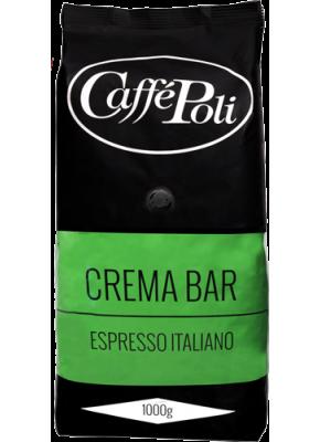 Caffe Poli Crema