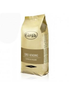 Caffe Poli Oro Vending