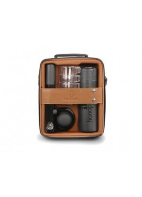 Handpresso Outdoor Set Wild Hybrid Flask