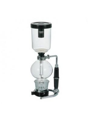 Сифон Hario NEXT 600 мл для приготовления кофе и чая