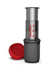 Аэропресс, заварник для кофе, AeroPress, Inc., Aeropress® оригинальный, черный