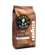LAVAZZA TIERRA Selection 100% Арабика