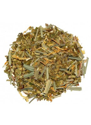 Herbal Alpine Meadow ( Травяной альпийский луг )