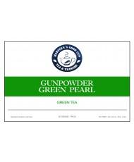 Gunpowder Green Pearl ( Ганпаудер зеленая жемчужина )