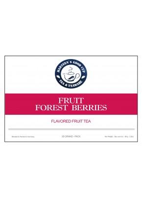 Fruit Forest Berries ( Фруктовый лесные ягоды )