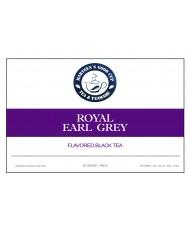 Royal Earl Grey ( Роял Эрл Грэй )