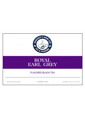 Royal Earl Grey ( Роял Эрл Грэй )