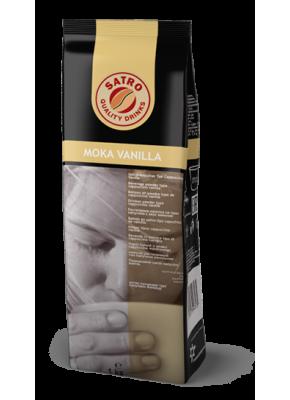 Капучино МоккаВанила (Cappuccino Moka Vanilla) SATRO