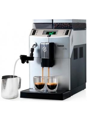Saeco Lirika Plus Cappuccino