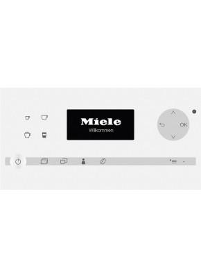 MIELE CM 6350 white