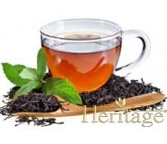 Черные чаи