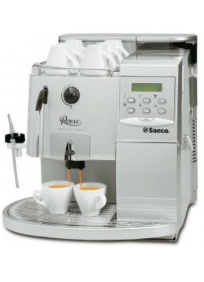 Аренда кофейного оборудования Royal